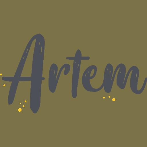 Artem Nantes Icon