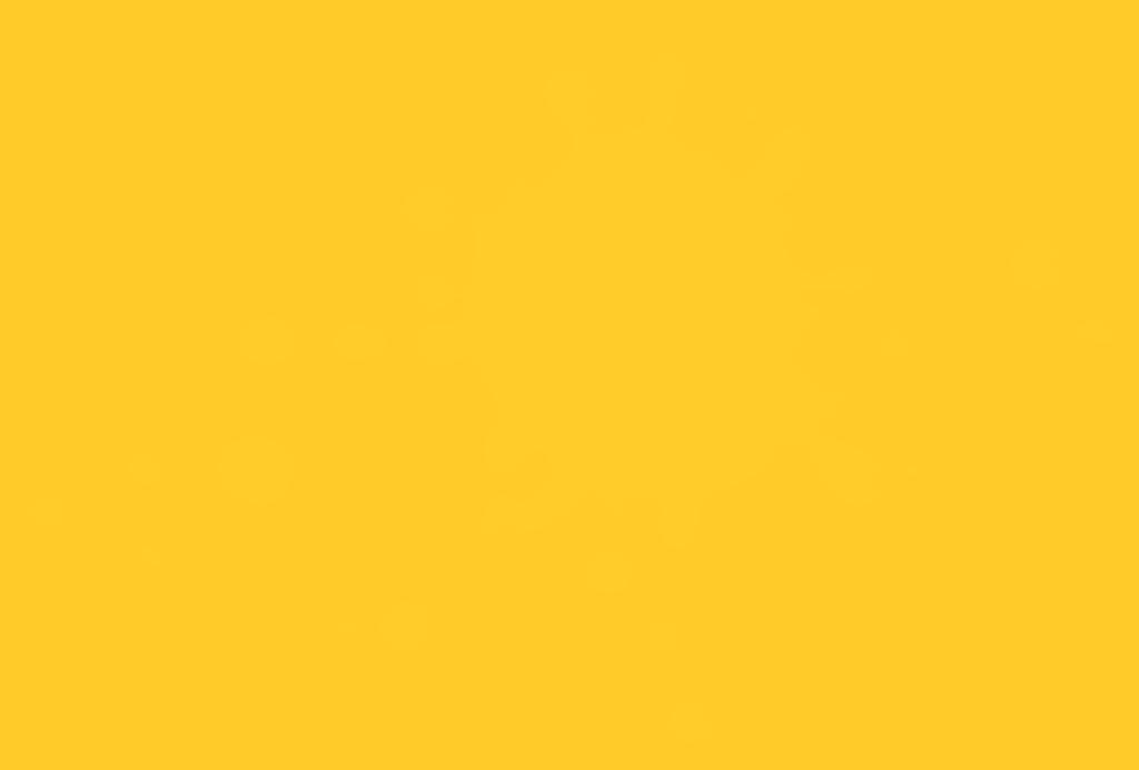 Tache jaune du logo Artem Nantes